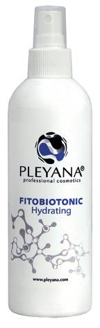 фитобиотоник увлажняющий pleyana