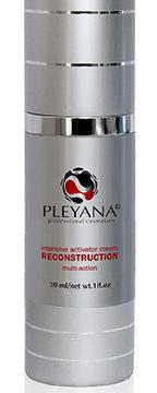 pleyana reconstruction